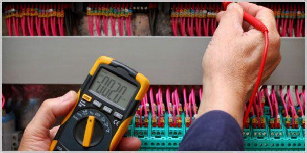 Diagnostic Electricite Active Diag 13