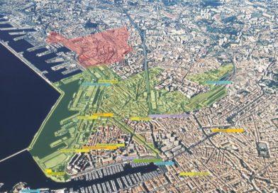 Marseille mise sur une révolution immobilière !